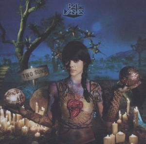 Two Suns, Bat For Lashes