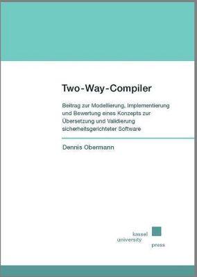 Two-Way-Compiler, Dennis Obermann