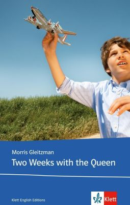 two weeks with the queen essays A jealous australian 12-year-old, unable to accept his younger brother's inoperable cancer, feels excluded by his parents' decision to send him to english relatives.