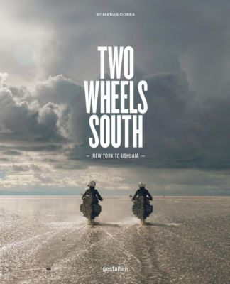Two Wheels South (DE) - Matias Corea |