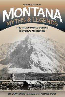 TwoDot: Montana Myths and Legends, Edward Lawrence
