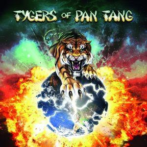 Tygers Of Pan Tang, Tygers Of Pan Tang