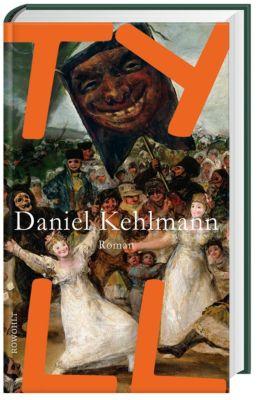 Tyll - Daniel Kehlmann pdf epub