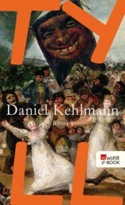 Tyll, Daniel Kehlmann