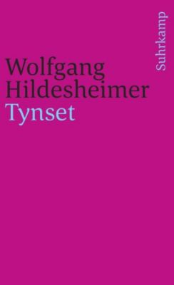 Tynset, Wolfgang Hildesheimer