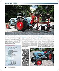 Typenatlas Eicher Traktoren - Produktdetailbild 1