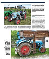 Typenatlas Eicher Traktoren - Produktdetailbild 2