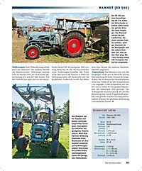 Typenatlas Eicher Traktoren - Produktdetailbild 4