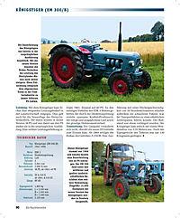Typenatlas Eicher Traktoren - Produktdetailbild 3
