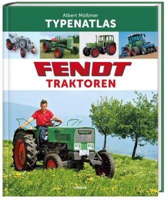 Typenatlas Fendt Traktoren