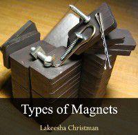 Types of Magnets, Lakeesha Christman