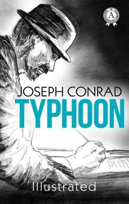 Typhoon, Joseph Conrad, Dmitrii Rybalko