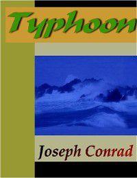 Typhoon, Joseph Conrad