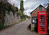 Typically British From a German Point of View (Wall Calendar 2019 DIN A4 Landscape) - Produktdetailbild 1