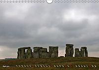 Typically British From a German Point of View (Wall Calendar 2019 DIN A4 Landscape) - Produktdetailbild 4