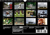 Typically British From a German Point of View (Wall Calendar 2019 DIN A4 Landscape) - Produktdetailbild 13