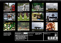 Typically British From a German Point of View (Wall Calendar 2019 DIN A3 Landscape) - Produktdetailbild 13