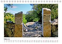 Typisch Cevennen (Tischkalender 2019 DIN A5 quer) - Produktdetailbild 3