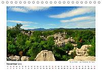Typisch Cevennen (Tischkalender 2019 DIN A5 quer) - Produktdetailbild 11