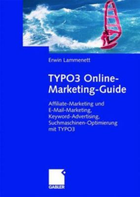 TYPO3 Online-Marketing-Guide, Erwin Lammenett