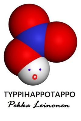 Typpihappotappo, Pekka Leinonen