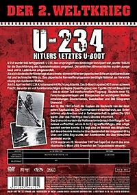 U-234-Hitlers Letztes U-Boot - Produktdetailbild 1