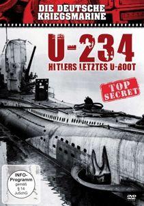 U-234-Hitlers Letztes U-Boot, Doku: