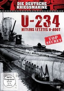 U-234 - Hitlers letztes U-Boot Special Edition, Doku: