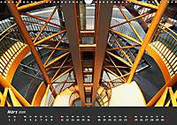 U-Bahn-Stationen des Westens (Wandkalender 2019 DIN A3 quer) - Produktdetailbild 3