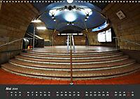 U-Bahn-Stationen des Westens (Wandkalender 2019 DIN A3 quer) - Produktdetailbild 5