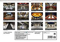 U-Bahn-Stationen des Westens (Wandkalender 2019 DIN A3 quer) - Produktdetailbild 13