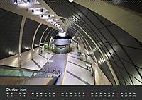 U-Bahn-Stationen des Westens (Wandkalender 2019 DIN A2 quer) - Produktdetailbild 10