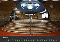 U-Bahn-Stationen des Westens (Wandkalender 2019 DIN A2 quer) - Produktdetailbild 5