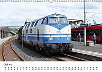 U-Boot trifft Babelsbergerin. Die Baureihen 118 und 119 der Deutschen Reichsbahn (Wandkalender 2019 DIN A3 quer) - Produktdetailbild 7
