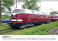U-Boot trifft Babelsbergerin. Die Baureihen 118 und 119 der Deutschen Reichsbahn (Wandkalender 2019 DIN A3 quer) - Produktdetailbild 12