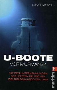 U-Boote vor Murmansk - Produktdetailbild 1