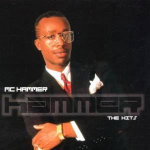 U Can't Touch This - The Collection, Mc Hammer