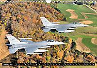 U.S. Aircraft - Fighting Jets (Wall Calendar 2019 DIN A4 Landscape) - Produktdetailbild 2
