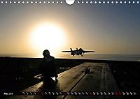 U.S. Aircraft - Fighting Jets (Wall Calendar 2019 DIN A4 Landscape) - Produktdetailbild 5