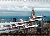 U.S. Aircraft - Fighting Jets (Wall Calendar 2019 DIN A4 Landscape) - Produktdetailbild 4
