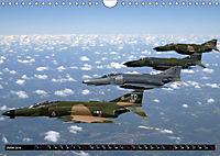 U.S. Aircraft - Fighting Jets (Wall Calendar 2019 DIN A4 Landscape) - Produktdetailbild 6