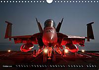 U.S. Aircraft - Fighting Jets (Wall Calendar 2019 DIN A4 Landscape) - Produktdetailbild 10