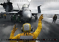 U.S. Aircraft - Fighting Jets (Wall Calendar 2019 DIN A4 Landscape) - Produktdetailbild 9
