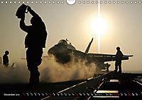 U.S. Aircraft - Fighting Jets (Wall Calendar 2019 DIN A4 Landscape) - Produktdetailbild 12
