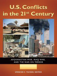 U.S. Conflicts in the 21st Century