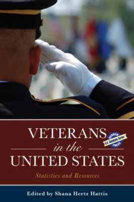 U.S. DataBook Series: Veterans in the United States