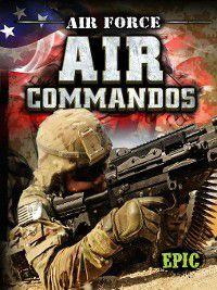U.S. Military: Air Force Air Commandos, Nick Gordon