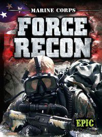 U.S. Military: Marine Corps Force Recon, Nick Gordon