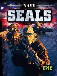 U.S. Military: Navy SEALs, Nick Gordon