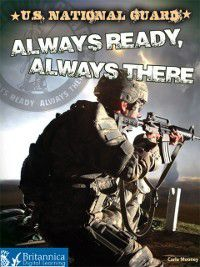 U.S. National Guard, Carla Mooney